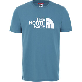 The North Face Easy SS Tee Men mallard blue